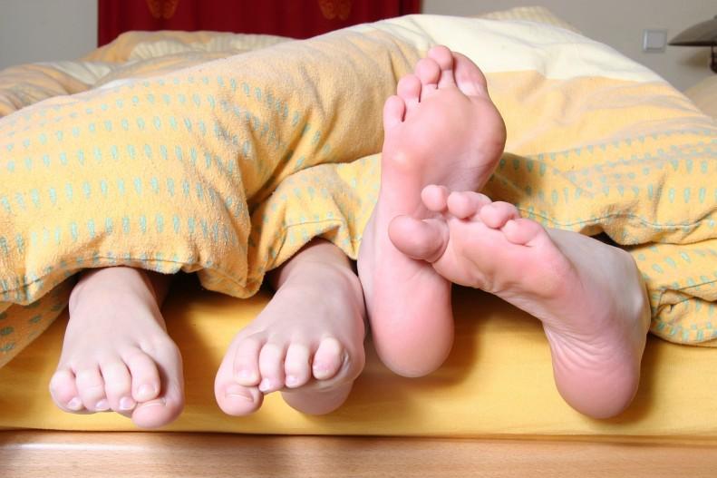 good sleep for skin care