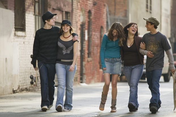 Tips On Clothing And Clothing For Teenagers