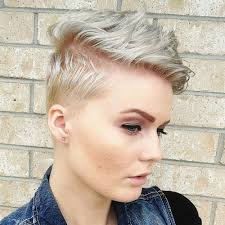 Styles for very fine hair on top