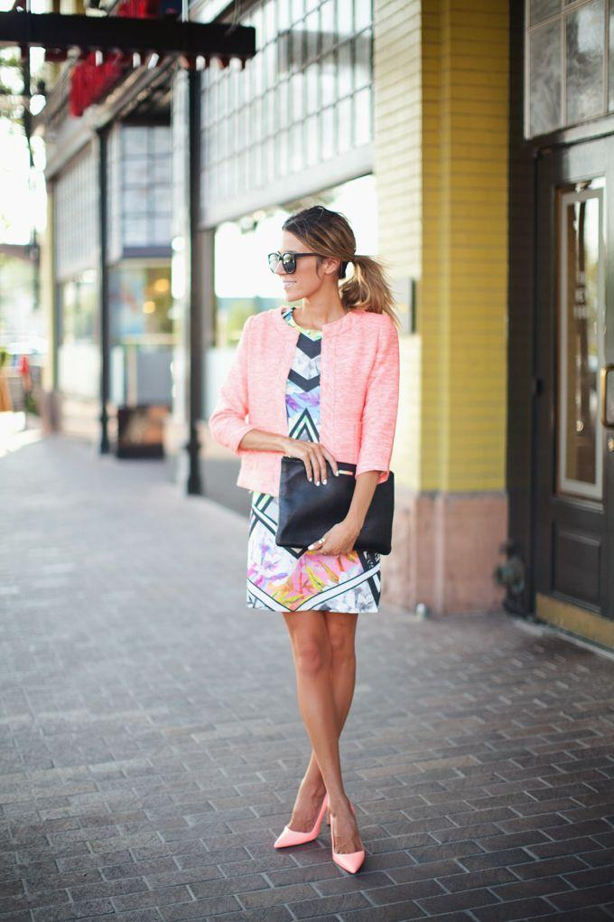 Pastels summer style