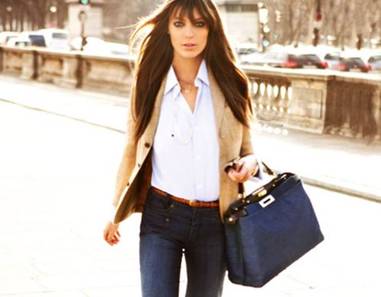 women business clothing